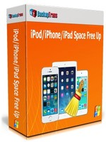 Backuptrans iPod/iPhone/iPad Space Free Up (Family Edition) discount coupon