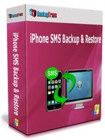 [>15% Off] Backuptrans iPhone SMS Backup & Restore (Business Edition)