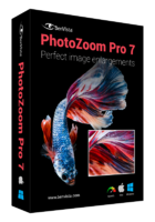 PhotoZoom Pro 7 discount coupon