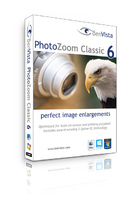 PhotoZoom Classic 6 discount coupon