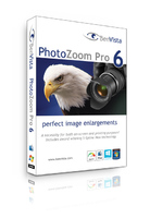 PhotoZoom Pro 6 discount coupon