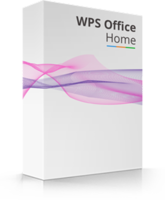 WPS Office Home | KINGSOFT Office Software