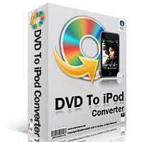 Aviosoft DVD to iPod Converter discount coupon