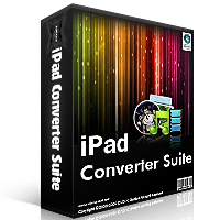Aviosoft iPad Converter Suite