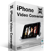 <p> 	Aviosoft iPhone Video Converter is the best converter for your iPhone which helps you convert RM, RMVB, AVI, WMV, ASF, MPG, MPE, MPEG, M1V, MPV2, MP4, DAT, MOV, VOB video formats into iPhone-MP4 and convert all audio files into iPhone-MP3. Moreover, it allows you to convert  BMP, JPG, GIF, TIF, PNG. It support all iPhones such as  iPhone OS 3.1, iPhone 3G,  and iPhone 3GS from OS 1.1.1.1 to 3.1.2.0</p>