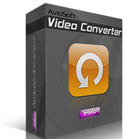 Aviosoft Video Converter Professional