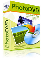 PhotoDVD 20% Off Discount Coupon code