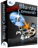 Blu-ray Converter Ultimate 25% Off Discount Coupon code