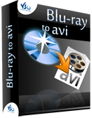 Blu-ray to AVI 20% Off Discount Coupon code