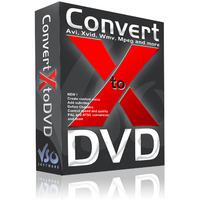 ConvertXToDVD 30% Off Discount Coupon code