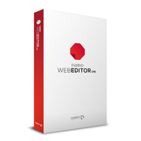 Namo WebEditor ONE – 1st year subscription (English version only) discount coupon