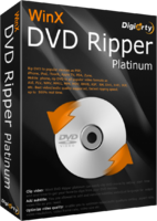 WinX DVD Ripper Platinum (Full License)