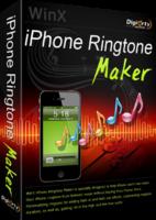 WinX iPhone Ringtone Maker