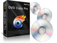 WinX DVD Copy Pro | Digiarty Software