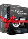 WinX iPad Converter Pack coupon