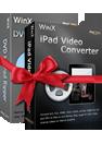 WinX iPad Converter Pack