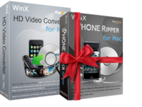 See more of WinX HD Video Converter for Mac (+ Free Get DVD to iPhone Ripper)