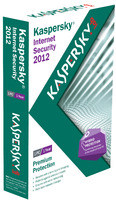 Kaspersky Internet Security 2012 (30% Off)