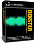 <p>Record, edit, add audio effects and mix your digital audio files.</p>