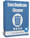 Easy Duplicate Cleaner discount coupon