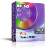 Ainsoft Blu-Ray Ripper Screen shot