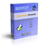 Movkit Batch Video Converter3.5.5