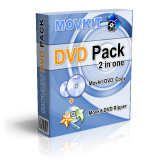 Movkit DVD Pack coupon