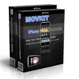 <p>Movkit iPhone Suite is a powerful converter suite supporting all video format file,you can easily convert them to iPhone.You can view output in the program using Preview  featurebefore converting.</p>
