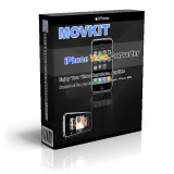 Movkit iPhone Video Converter discount coupon