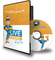 Discount code of Live Event Blaster Full Pro
