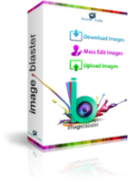 Discount code of Image Blaster Service