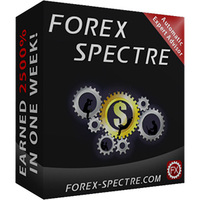 Forex Spectre discount coupon