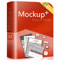 Mockup Plus | Jongde Software