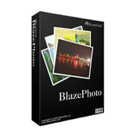 <p> 	BlazePhoto, a powerful and complete digital photo utility, integrates photo importing, previewing, organizing, editing, creating and sharing. Compliant with multiple locations, BlazePhoto allows you to import digital photo from hard disc folder, CD/DVD disc, DC/DV, PC Cam or any other removable devices.</p>