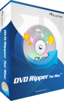 BlazeVideo DVD Ripper for MAC