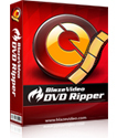 BlazeVideo DVD Ripper discount coupon