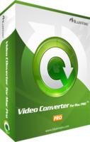 BlazeVideo Video Converter Pro for MAC discount coupon