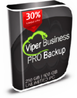 Viper Backup PRO-25 coupon code