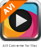 cheap Easy AVI Video Converter for Mac