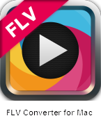 cheap Easy FLV Video Converter for Mac