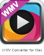 Easy WMV Video Converter for Mac discount coupon