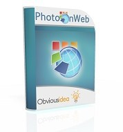 Obviousidea PhotoOnWeb 40% off