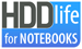 HDDLife4 for Notebooks