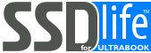 SSDLife for Ultrabooks Screen shot