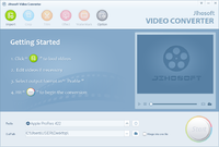 Jihosoft Video Converter (Personal Edition)