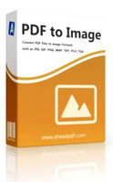 Ahead PDF to Image Converter - Single-User License