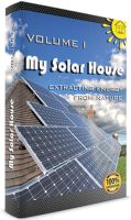 My Solar House e-Book discount coupon