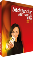 Discount coupon code for BitDefender Antivirus Pro 2011