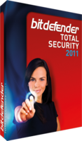 Discount coupon code for BitDefender Total Security 2011