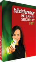 Discount coupon code for BitDefender Internet Security 2011